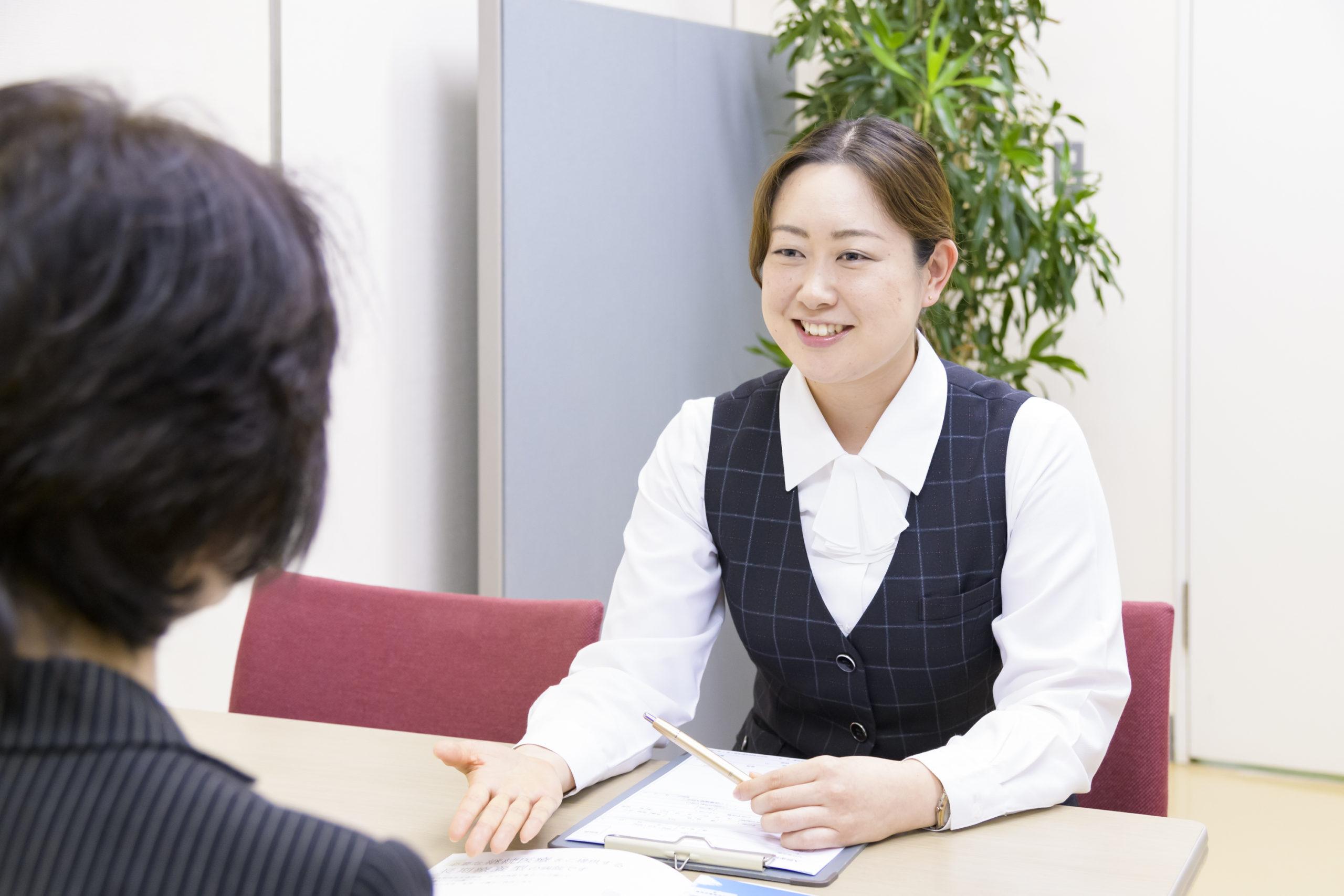 医療相談員(社会福祉士)