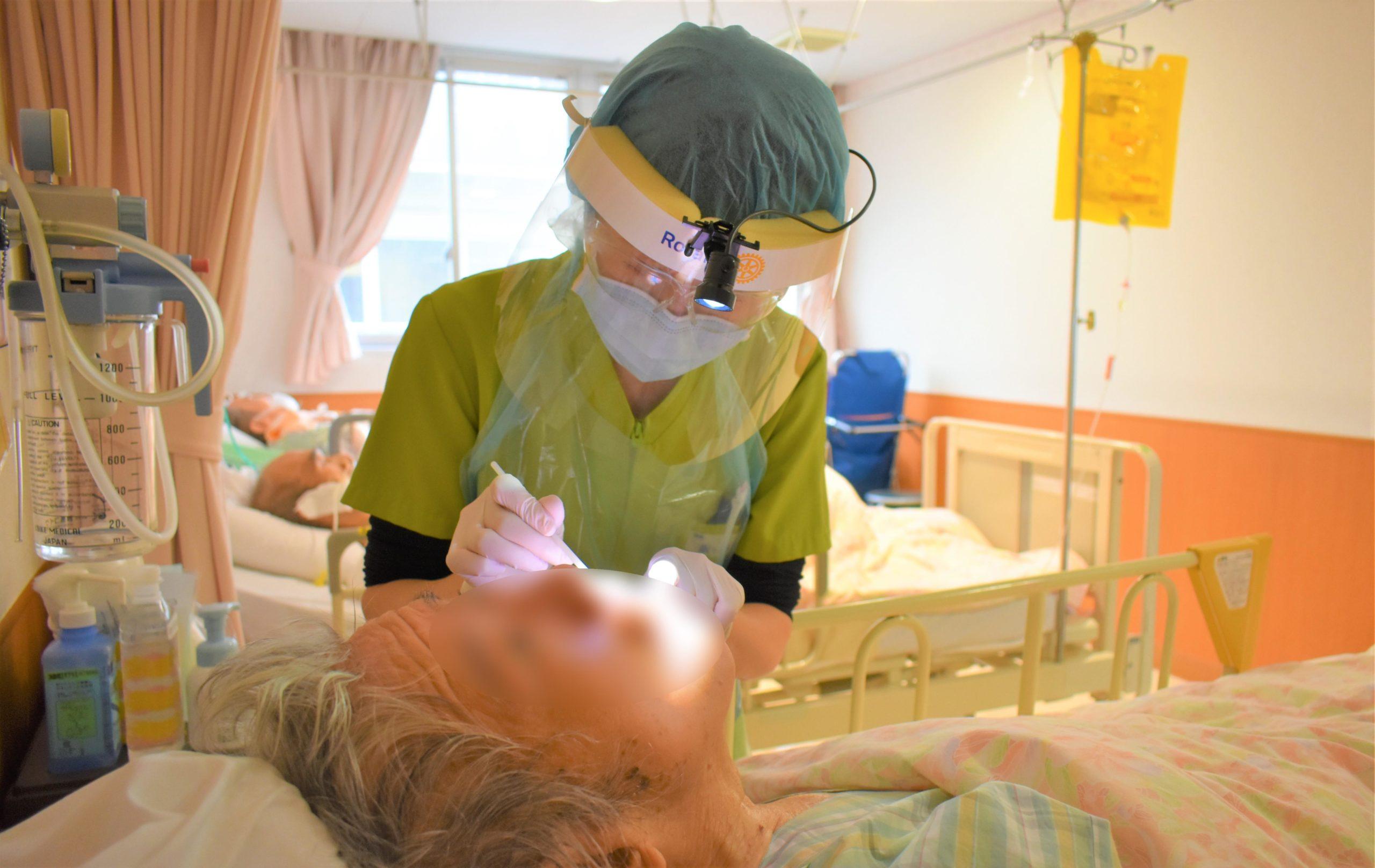 歯科衛生士(パート)
